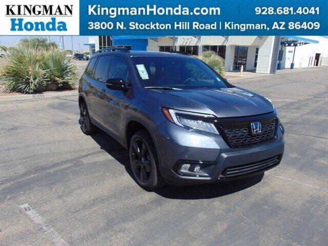 2021 Honda Passport for sale in Kingman, AZ