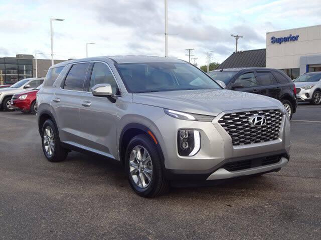 2022 Hyundai Palisade for sale in Beavercreek, OH