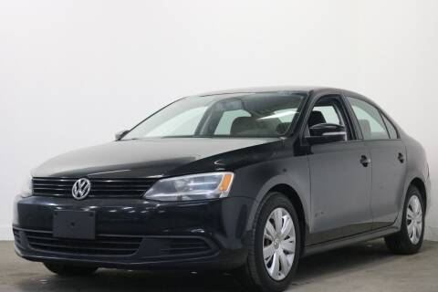 2011 Volkswagen Jetta for sale at Clawson Auto Sales in Clawson MI