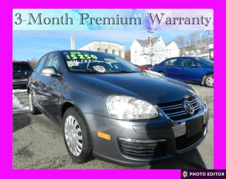 2010 Volkswagen Jetta for sale at 2010 Auto Sales in Glassport PA