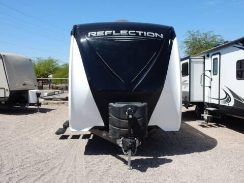 2020 Grand Design Reflection 287RLTS for sale at Eastside RV Liquidators in Tucson AZ