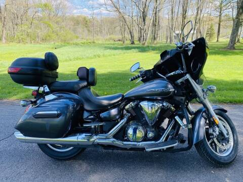 2014 Yamaha V-Star for sale at Street Track n Trail in Conneaut Lake PA