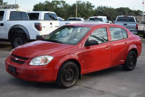 2006 Chevrolet Cobalt for sale at Capital City Trucks LLC in Round Rock TX