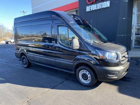 2020 Ford Transit Cargo for sale at Car Revolution in Maple Shade NJ