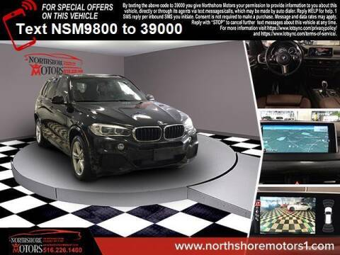 2016 BMW X5 for sale at Sunrise Auto Outlet in Amityville NY