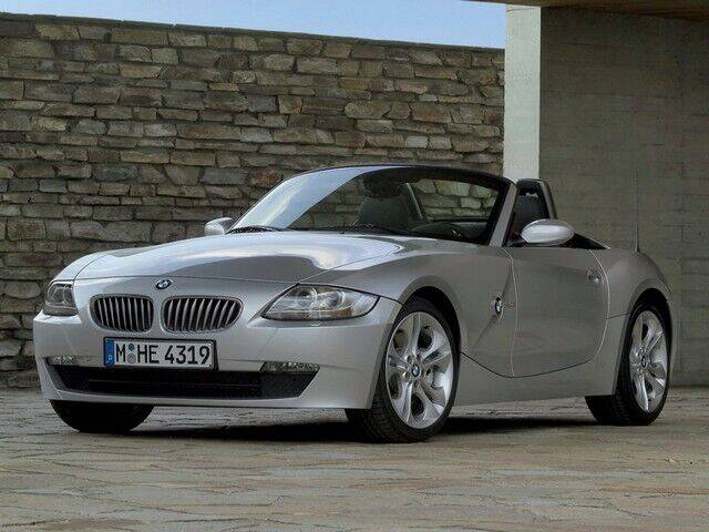 2006 BMW Z4 for sale at BuyFromAndy.com at Hi Lo Auto Sales in Frederick MD