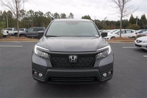 2021 Honda Passport for sale at Southern Auto Solutions - Lou Sobh Honda in Marietta GA