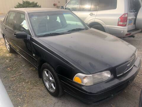 1999 Volvo S70 for sale at City Auto Sales in Sparks NV