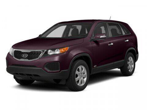 2013 Kia Sorento for sale at TRAVERS GMT AUTO SALES - Traver GMT Auto Sales West in O Fallon MO