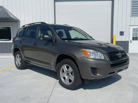 2012 Toyota RAV4 for sale at B&M Motorsports in Springfield IL