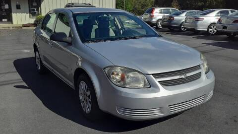 2009 Chevrolet Cobalt for sale at BEST BUY AUTO SALES in Thomasville NC