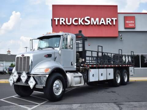 2016 Peterbilt 348 for sale at Trucksmart Isuzu in Morrisville PA