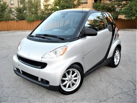 2008 Smart fortwo for sale at Autobahn Motors USA in Kansas City MO