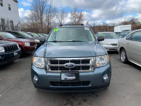 2010 Ford Escape for sale at 77 Auto Mall in Newark NJ