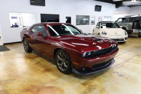 2019 Dodge Challenger for sale at RPT SALES & LEASING in Orlando FL