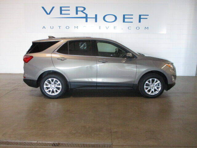 2019 Chevrolet Equinox for sale at Ver Hoef Automotive Inc in Sioux Center IA