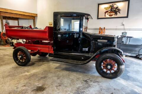 1926 International 1452-SC for sale at Pirate Motorcars Of Treasure Coast, LLC in Stuart FL