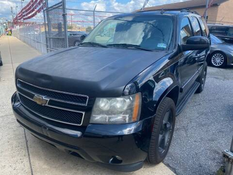 2008 Chevrolet Tahoe for sale at The PA Kar Store Inc in Philladelphia PA