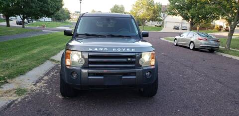 2005 Land Rover LR3 for sale at Auto Choice in Belton MO