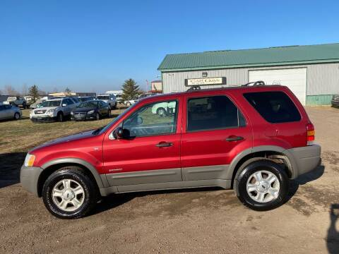 2001 Ford Escape for sale at Car Guys Autos in Tea SD