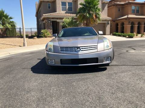2004 Cadillac XLR for sale at Moody's Auto Connection LLC in Henderson NV