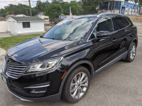 2015 Lincoln MKC for sale at SOLIS AUTO SALES INC in Elko NV