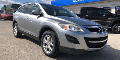 2011 Mazda CX-9 for sale at Perrys Certified Auto Exchange in Washington IN