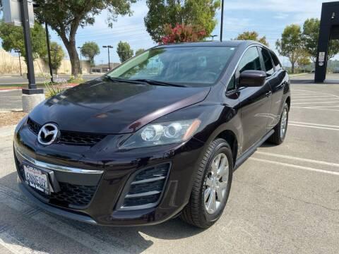 2010 Mazda CX-7 for sale at PRESTIGE AUTO SALES GROUP INC in Stevenson Ranch CA