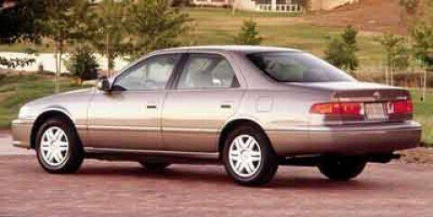 2000 Toyota Camry for sale at NEWARK CHRYSLER JEEP DODGE in Newark DE