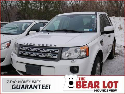 2011 Land Rover LR2 for sale at Rydell Auto Outlet in Mounds View MN