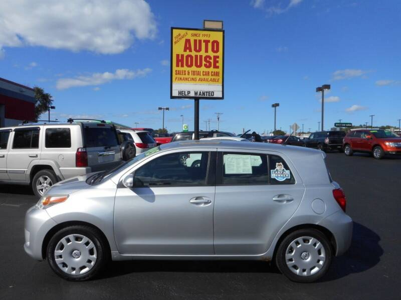 2009 Scion xD for sale at AUTO HOUSE WAUKESHA in Waukesha WI