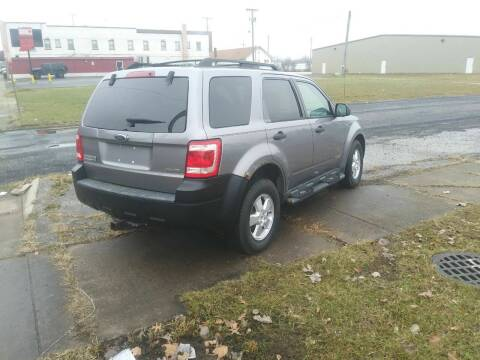 2008 Ford Escape for sale at Kash Kars in Fort Wayne IN