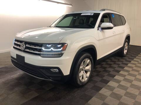 2019 Volkswagen Atlas for sale at MURPHY BROTHERS INC in North Weymouth MA