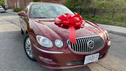 2008 Buick LaCrosse for sale at Speedway Motors in Paterson NJ