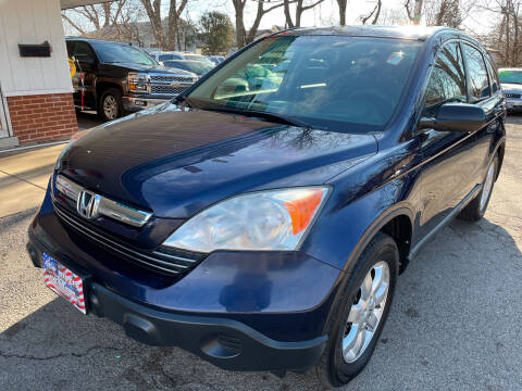 2007 Honda CR-V for sale at New Wheels in Glendale Heights IL