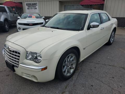 2006 Chrysler 300 for sale at Straightforward Auto Sales in Omaha NE