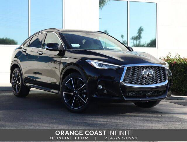 2022 Infiniti QX55 for sale in Westminster, CA