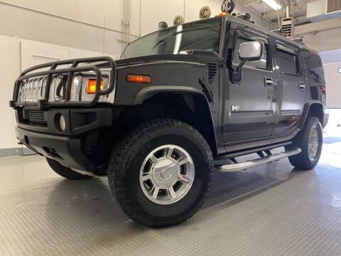 2004 HUMMER H2 for sale at TOWNE AUTO BROKERS in Virginia Beach VA