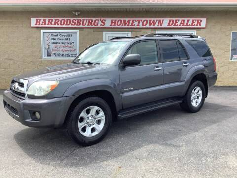 2006 Toyota 4Runner for sale at Auto Martt, LLC in Harrodsburg KY