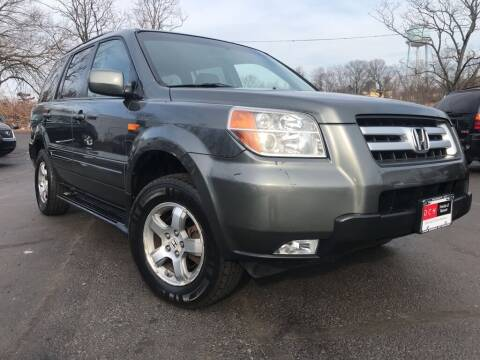 2007 Honda Pilot for sale at Certified Auto Exchange in Keyport NJ