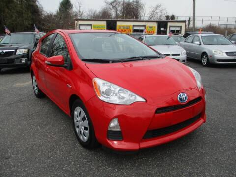 2014 Toyota Prius c for sale at Unlimited Auto Sales Inc. in Mount Sinai NY