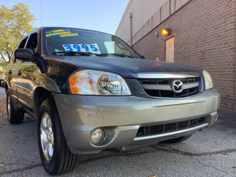 2001 Mazda Tribute for sale at Active Auto Sales Inc in Philadelphia PA