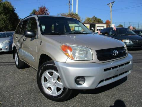 2005 Toyota RAV4 for sale at Unlimited Auto Sales Inc. in Mount Sinai NY