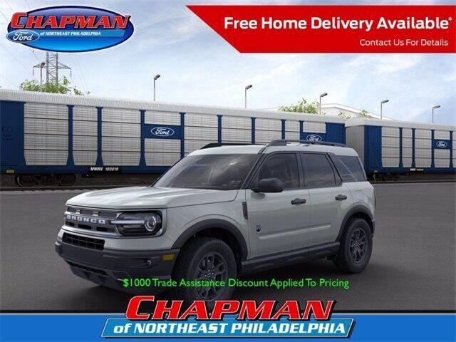 2021 Ford Bronco Sport for sale in Philadelphia, PA
