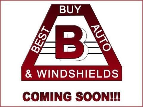2005 Chevrolet TrailBlazer for sale at Best Buy Auto Sales in Murphysboro IL