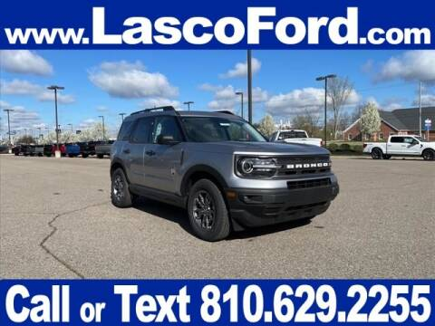 2021 Ford Bronco Sport for sale at LASCO FORD in Fenton MI