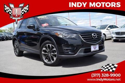 2016 Mazda CX-5 for sale at Indy Motors Inc in Indianapolis IN