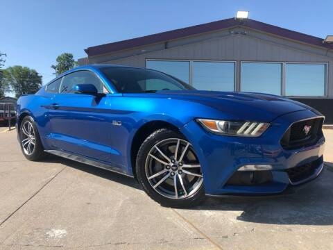 2016 Ford Mustang for sale at Colorado Motorcars in Denver CO