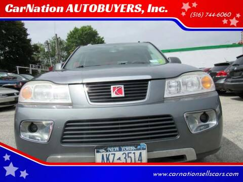 2006 Saturn Vue for sale at CarNation AUTOBUYERS, Inc. in Rockville Centre NY