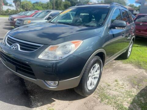 2012 Hyundai Veracruz for sale at Unique Motor Sport Sales in Kissimmee FL